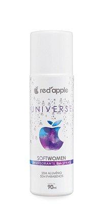 Desodorante Spray Universe SoftWomen