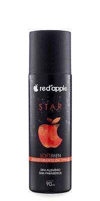Desodorante Spray Star SoftMen