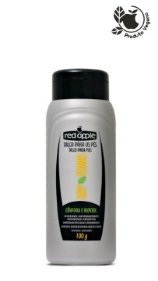 Talco Para os Pés Dry Tennis