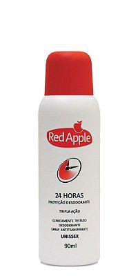 Desodorante Antitranspirante Spray Unissex