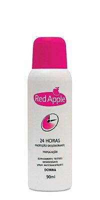 Desodorante Antitranspirante Spray Donna