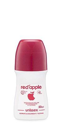 Desodorante Antitranspirante Roll-on Red Unissex