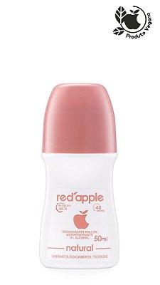 Desodorante Antitranspirante Roll-on Natural
