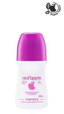 Desodorante Antitranspirante Roll-on Memory Women