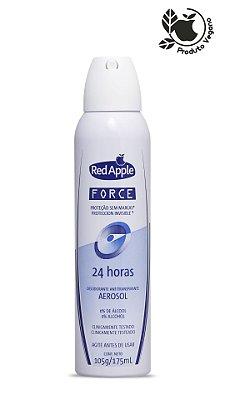 Desodorante Antitranspirante Aerosol Force