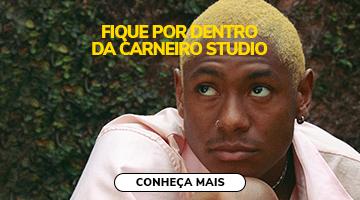 Fique por Dentro da Carneiro Studio pelo Instagram