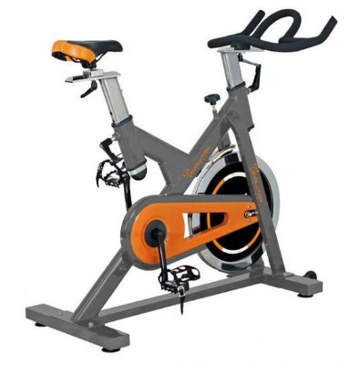 Bicicleta Spinning SP 2600