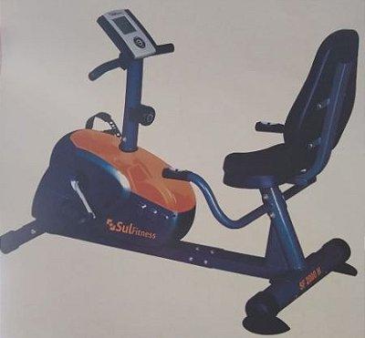 Bicicleta Ergométrica Horizontal SF 2000H