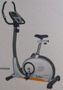Bicicleta Ergometrica Vertical SF 2025 V
