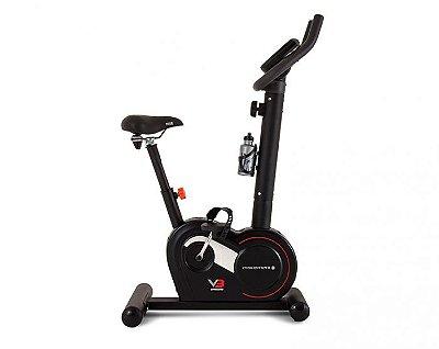 Bicicleta Vertical Magnética V3