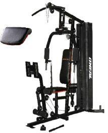 Estação de Musculação BF005