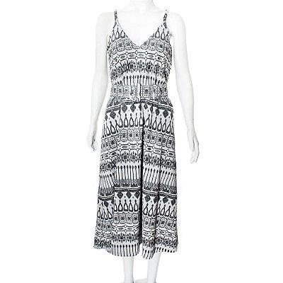 FRAMED | Vestido Framed Lurex Com Cinto Cinza