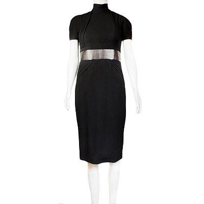 GUCCI | Vestido Gucci La Preto