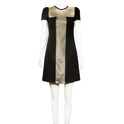 VERSACE | Vestido Versace La Preto