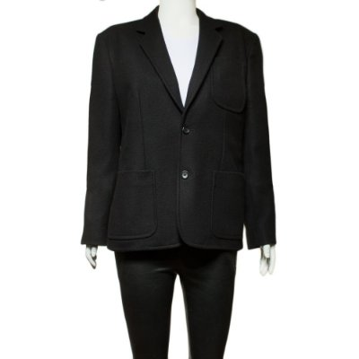 MARC BY MARC JACOBS | Blazer Marc by Marc Jacobs La Preto