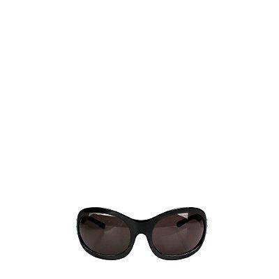 VERSACE | Óculos Versace Acrilico Preto