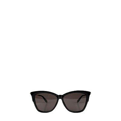 GIVENCHY | Óculos Givenchy Acrilico Preto