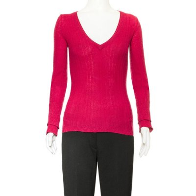 ROCK LILY | Pullover Rock Lily Cashmere Cereja