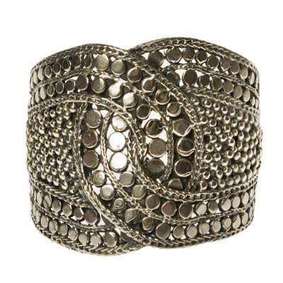 ETRO | Bracelete Etro Metal Prateado