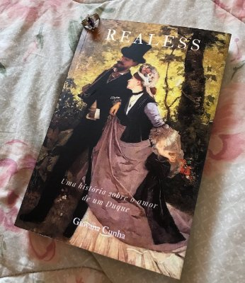 Livro - Realess