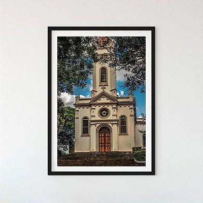 Largo São Benedito - Ariana Estela