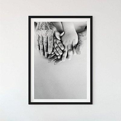 Mãos - Giovana Oriques