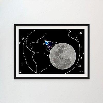 Passeio na Lua - Tamara Barim