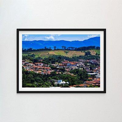 Cidade das araucárias - Dani Cavalheri