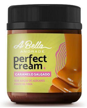 CREME DE CARAMELO SALGADO PERFECT CREAM 150G