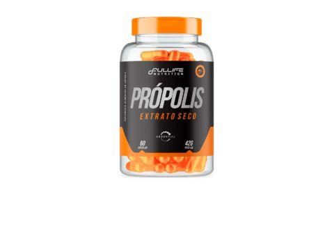 PROPOLIS 60 CAPS FULL LIFE
