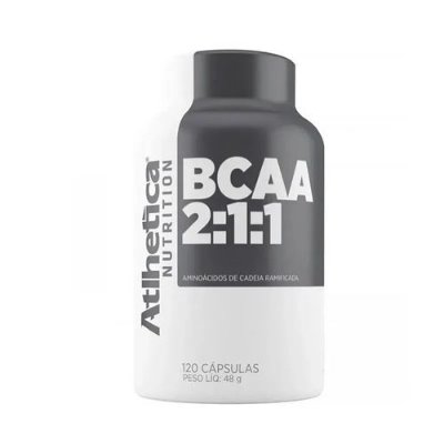 BCAA PRO SERIES 120 CAPS