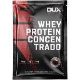 Whey Protein Concentrado (Sachê de 28g) DUX Nutrition Lab