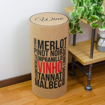 Banqueta Rolha Wine
