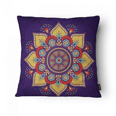 Almofada de Mandala