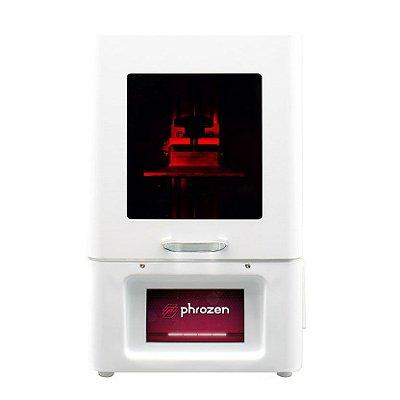Impressora 3D Phrozen Sonic Chairside