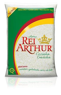Arroz Rei Arthur Cozinha Gaúcha 1kg
