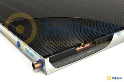 Placa Solar Para Banho de 1M² - HD10 PRIME