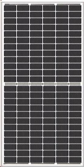 Painel Solar 440W - Mono - Half Cell - Longi