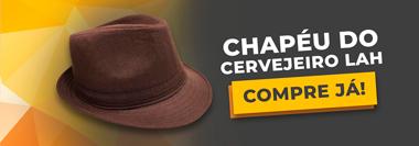 Chapéu do Cervejeiro