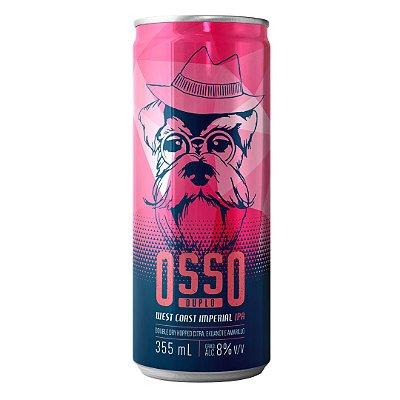 Cerveja Artesanal Latido Osso Duplo Imperial IPA 355 mL