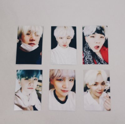 KIT CARDS #HAPPYSUGADAY