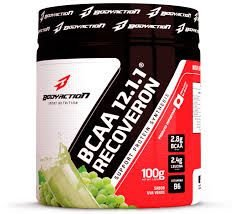 Bcaa 12.1.1 Recoveron 100g- Body Action