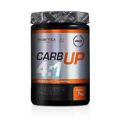 Carb Up 4:1- Probiótica