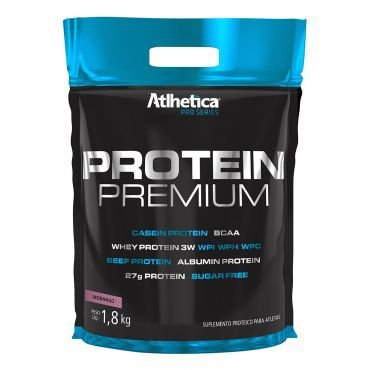 Protein Premium-1,8kg- Athletica