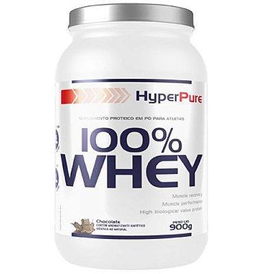 100% Whey - HyperPure