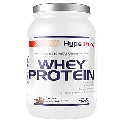 Whey Protein- HyperPure