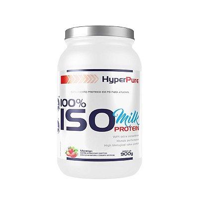 100% Iso Milk- HyperPure