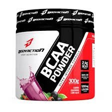 Bcaa Powder  (Body Action)