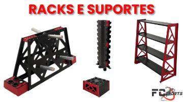 RACKS E SUPORTES