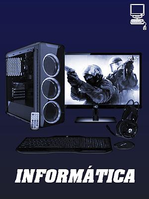 Mini banner Informática